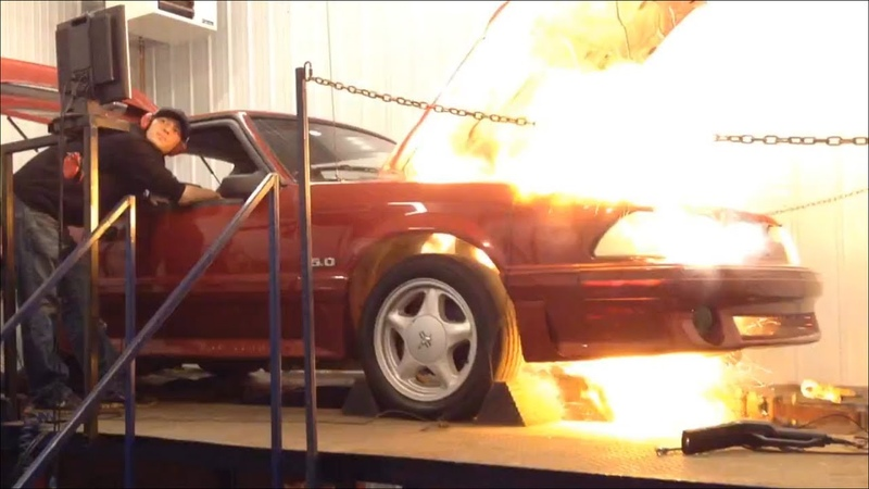 ULTIMATE DYNO FAILS and DISASTERS - Most EXPENSIVE Fails