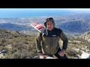 Восхождение на гору Пуч Кампана Puig Campana1408 m. Провинция Аликанте, побережье Коста Бланка, Бенидорм, Финестрат.