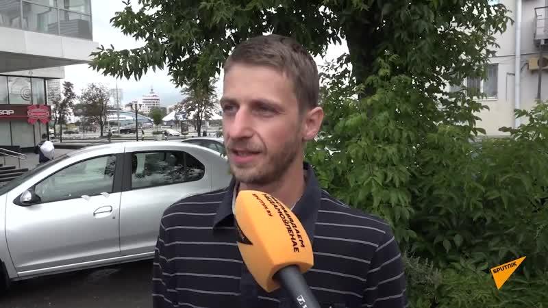 Sputnik спросил у минчан как они относятся к ужесточению мер за нетрезвое вождение