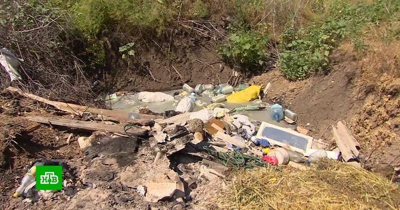 Жители ставропольского поселка платят за засуху, оставшись без воды