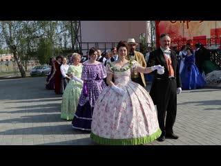Специальный репортаж алтайские каникулы в г.бийск 2019