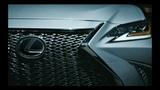 """2019 Lexus ES 350 F SPORT TV Commercial """"Steal the Show""""  Lexus"""