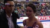 2015 Skate Canada - Kaetlyn Osmond SP B.ESP2