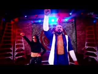 Andrade Vs Ali Vs Finn Balor Vs Randy Orton Vs Drew Mcintyre Vs Baron Corbin Vs Ricochet (Vs Lesnar) - Money in the Bank 2019