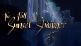 The Fall of Sunset Shimmer Animated Film