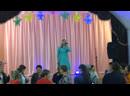 Марийский концерт Лилия Петухова