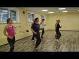 Latina Bella Itkina Dance