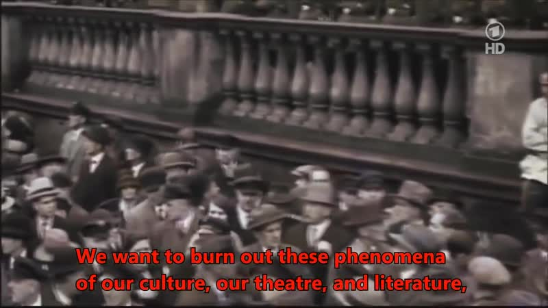 Adolf Hitler Defending Christianity