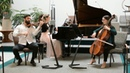 Amy Beach - Trio Op. 150 (Allegro) : Sasha Ki, Erin Busch, Anna Kislitsyna
