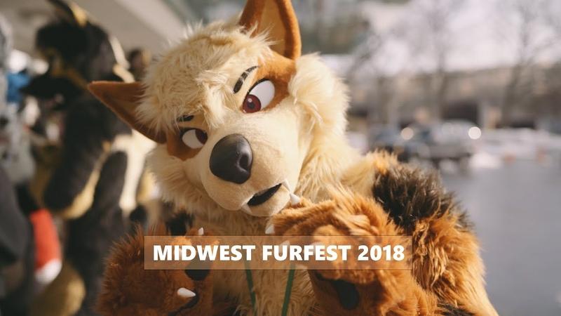 Kiba's MFF 2018 Con Video Midwest FurFest