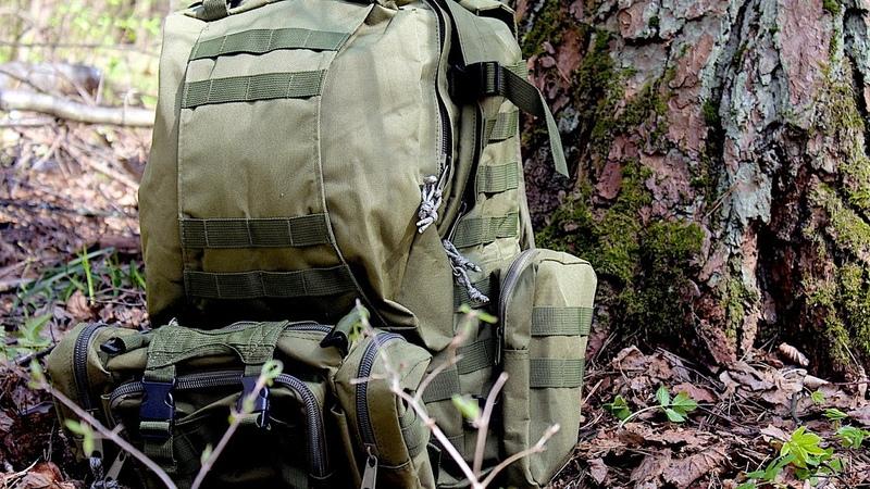 Рюкзак для рыбалки охоты и походов Какой Цель Цена и качество