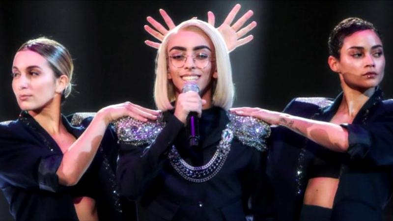 Скандал на Евровидении 2019! Полуфинал и финал. Пропаганда разврата и гомосексуализма