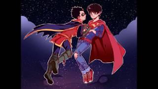 Speedpaint Damian and Jonathan