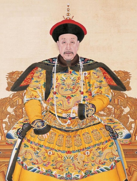 ШУБА ДЛЯ ВРЕМЕНЩИКА Зима 1796 года оказалась для Северного Китая небывало суровой. С наступлением года Дракона лютая стужа накрыла собой столицу Цинской империи. Население Пекина страдало от