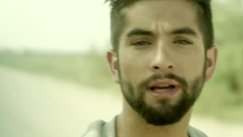 Kendji Girac - Color Gitano (Clip Officiel)