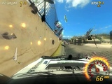 FlatOut 2. Most Wanted - Chili Pepper - Reversed Water Canal 1