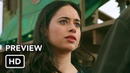 Roswell, New Mexico 1x08 Inside Barely Breathing (HD)