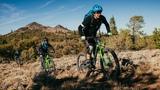 Off-Season on the Oregon Timber Trail Giant Bicycles USA