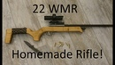 Homemade Rifle NO WELDING just basic hand tools