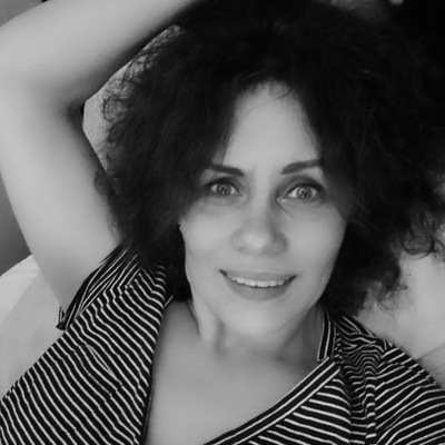 Наташа Дзуцева