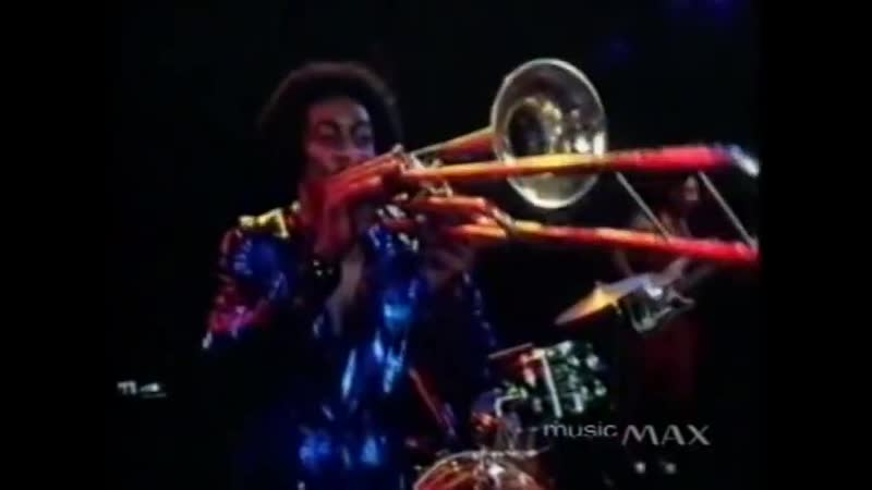 The Fatback Band - Do The Bus Stop 1975