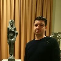 Сергей Боганец