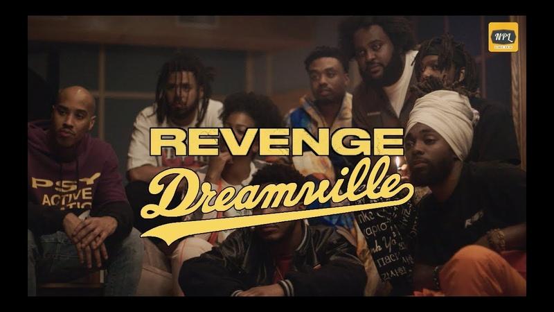 REVENGE. Документальный фильм от Dreamville | Озвучка NPL | » Freewka.com - Смотреть онлайн в хорощем качестве