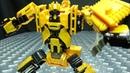 Studio Series Deluxe SCRAPMETAL EmGos Transformers Reviews N Stuff