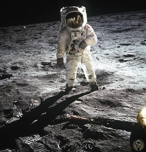 Земля, прощай: малоизвестные страницы истории изучения Луны