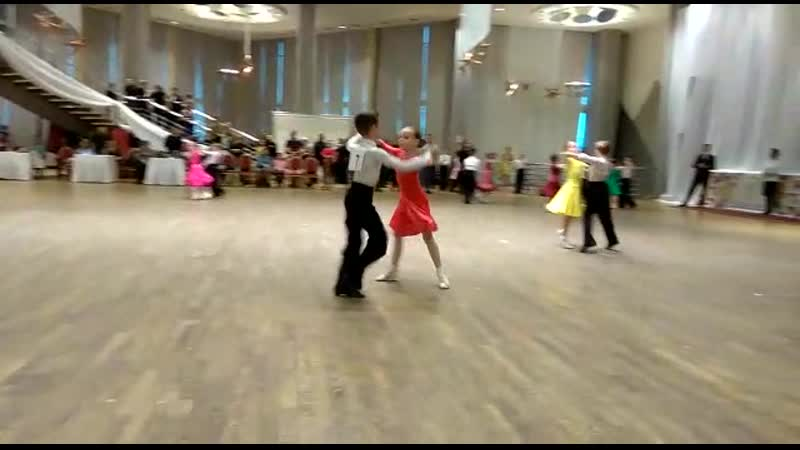 Самба, финал, Дети- 1 Е класс, Овация- 2019, Екатеринбург