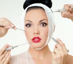 Клиника инъекционной косметологии
