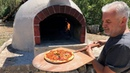 TAŞ FIRIN KÖY FIRINI NASIL YAPILIR How to Build Outdoor Pizza Oven