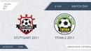 AFL/OFL Kids 2011.Day 9 . Stuttgart 2011- Titan-2 2011