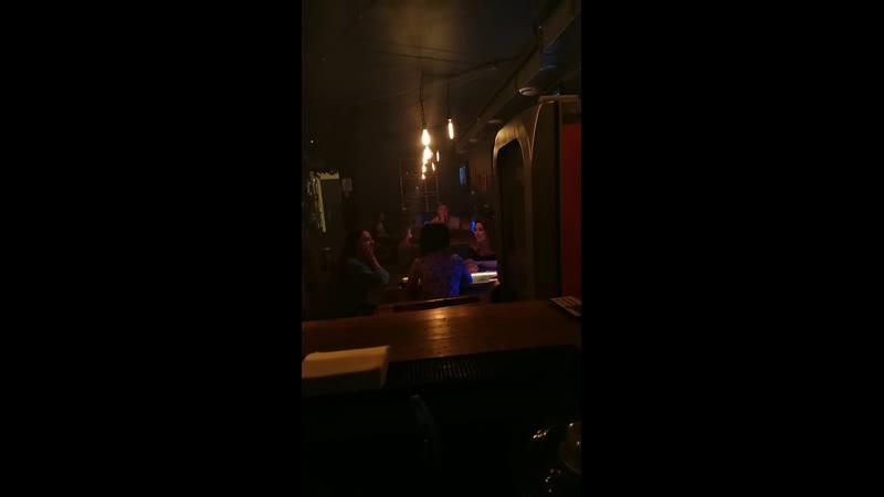 Live GREEN WOOD (Hookah Bar) 18 | Кальянная Калуга
