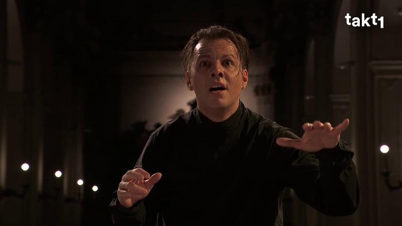 Takt1 Trailer: Teodor Currentzis musicAeterna live Verdi's Messa da Requiem [2019]