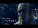 Thorin x thranduil