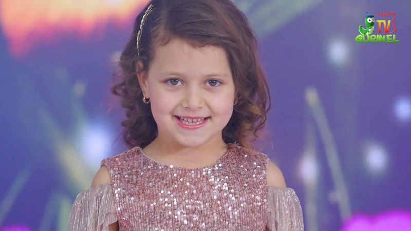 Alexandra Cepoi - Unde pleci, copilărie (DoReMicii)