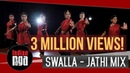 Swalla Jathi Mix Indian Classical Dance