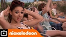 Worst Guy at the Beach   Nick Sizzling Summer Camp Special   Nickelodeon UK