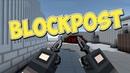 Blockpost   блокпост   гоги   gogi   cs go   майнкрафт
