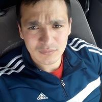 Анкета Гарик Рахматов