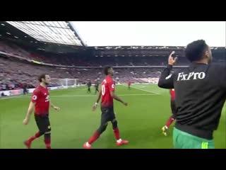 Ole Gunnar Solskjaer MUFC c̵a̵r̵e̵t̵a̵k̵e̵r̵ manager
