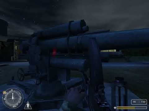 Прохождение игры Call of Duty 1 Часть 2
