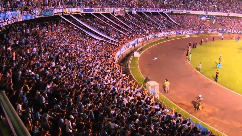 Geral do Grêmio O Filme Trailer Oficial