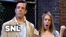 2 A Holes at a Crime Scene Saturday Night Live