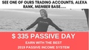 MPT BINANCE ACCOUNT $335 Passive Income DAY 24 04 Free $120 Giveaway