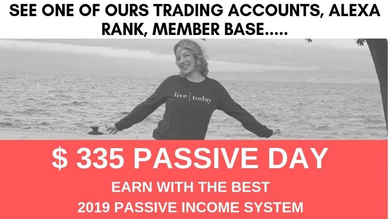 MPT BINANCE ACCOUNT $335 Passive Income DAY-24.04. Free $120 Giveaway