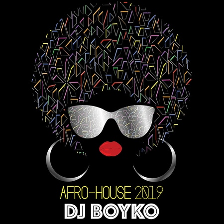 Dj Boyko - Best Afro House (May, 2019 Beatport)