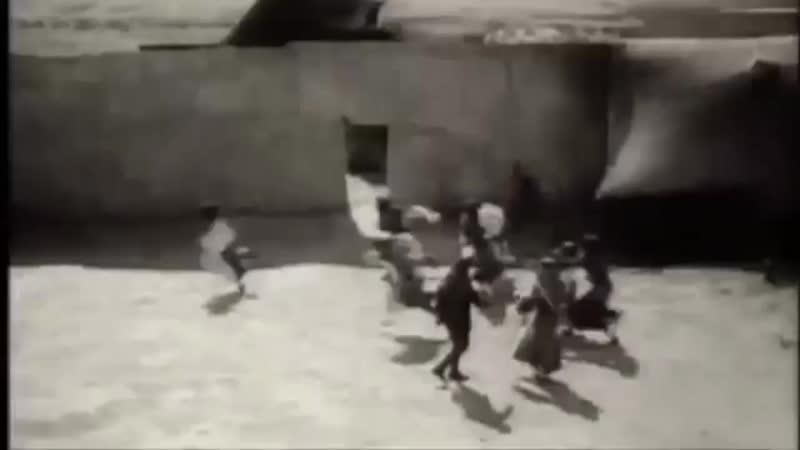 Арабская Революционная песня-Mr Dill