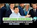 Карт бланш Зеленскому Невероятный поворот в Украине
